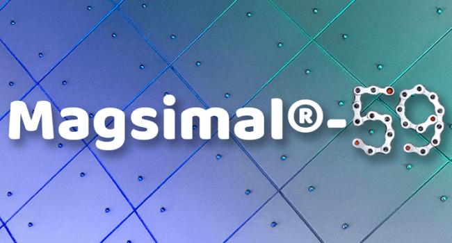 Magsimal®-59 Casting Alloy