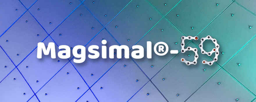 Magsimal®-59 Casting Alloy